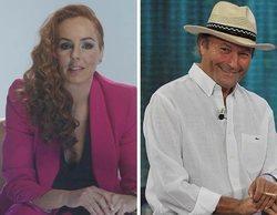 Las razones que han llevado a Rocío Carrasco a distanciarse de Amador Mohedano