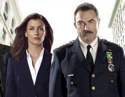 'Blue Bloods' y 'Shark Tank' empatan con un 0,6 en el rating, pero la serie de CBS es lo más visto