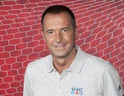 Manu Carreño, duramente criticado por sus comentarios durante la final de la Copa del Rey 2021