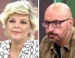 """Terelu Campos y Diego Arrabal se enfrentan por las declaraciones de Rocío Flores: """"No faltes a la verdad"""""""