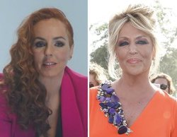 Rocío Carrasco arrinconó a Lydia Lozano por unas declaraciones de las que se acabó retractando en 2011