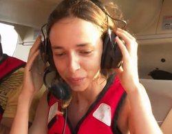 Palito, segunda concursante de 'Supervivientes' elegida para abandonar el Barco Encallado