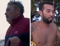 """Antonio Canales carga contra Omar en 'Supervivientes': """"Un varón con nobleza nunca nominaría a un inválido"""""""