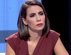 """Rocío Monasterio da plantón a Ana Pastor en 'El objetivo': """"¿La ultraderechita cobarde?"""""""