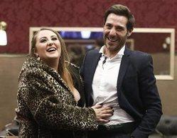 Antonio David habría pedido a Rocío Flores que no lanzase su mensaje a Rocío Carrasco, según Joaquín Prat