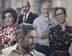 'Amar es para siempre' se despide de uno de sus protagonistas con una misteriosa muerte que sacudirá la serie