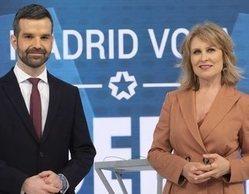 Así será el debate electoral de Telemadrid con los principales candidatos a la presidencia de Madrid