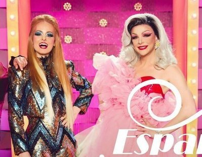 'Drag Race España' ya tiene fecha de estreno en Atresplayer Premium