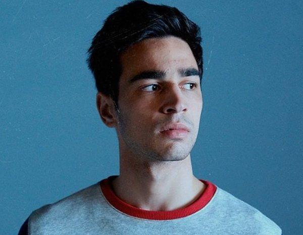 Daniel Arias ficha por la temporada 21 de 'Cuéntame' con un personaje muy especial