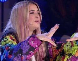 """Lola Índigo y su mensaje feminista en 'The Dancer': """"No me da la gana que me digan que no puedo hacer algo"""""""