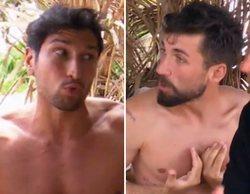 """Los reproches de Gianmarco y Albalá en 'Supervivientes': """"Has ido con famosas para tener un poquito de fama"""""""