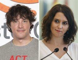 Jordi Cruz revela su apoyo a Isabel Díaz Ayuso y asegura que le daría su voto en la Comunidad de Madrid