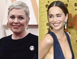 Emilia Clarke y Olivia Colman se suman a la 'Secret Invasion' de Marvel en Disney+