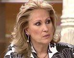 Rosa Benito apoyó y defendió a Rocío Carrasco en su primera entrevista, tras la muerte de Rocío Jurado