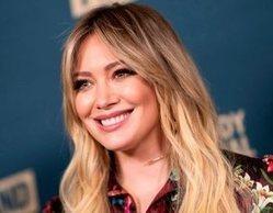 Hilary Duff protagonizará 'How I Met Your Father', el spin-off de 'Cómo conocí a vuestra madre'