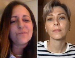 """La confesión de Yolanda Ramos en la entrevista de Rocío Carrasco: """"Me han maltratado psicológicamente"""""""
