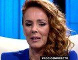 """La petición de Rocío Carrasco sobre Rocío Flores: """"A las personas que la atacan por lo que hizo, no lo hagáis"""""""