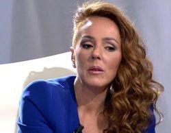 """Rocío Carrasco, sobre los que cuestionaron su intento de suicidio: """"Es horroroso que se frivolice con la vida"""""""
