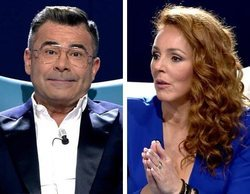 """Fuertes críticas hacia la entrevista a Rocío Carrasco: """"Habla de malos tratos y se lo toman todo a cachondeo"""""""