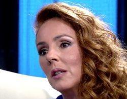 La agresión de Rocío Flores a Rocío Carrasco: Los motivos por los que 'Sálvame' no habló de ese episodio