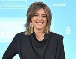 """Sandra Barneda visibiliza su apoyo a Rocío Carrasco: """"Que nadie cuestione tu sonrisa"""""""