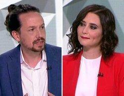 Todos los datos de audiencia del Debate 4N: ¿Cuál es share total? ¿Cuánto firma en Madrid? ¿Qué perfil lidera?