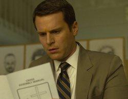 Netflix y David Fincher estarían negociando el regreso de 'Mindhunter' por una tercera temporada
