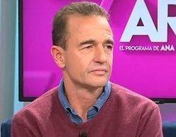 """Las redes rescatan una impactante entrevista a Alessandro Lecquio: """"Sí, he dado bofetones a mujeres"""""""