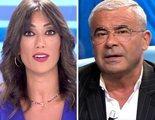 """Jorge Javier ataca con ironía a Patricia Pardo: """"Rocío Carrasco debe aguantar todas las hostias de Lequio"""""""
