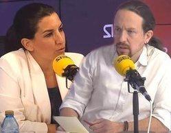 laSexta cancela su debate para las elecciones madrileñas a raíz del incidente entre Monasterio e Iglesias
