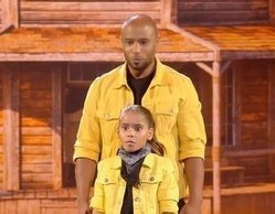 'Got Talent España': Papa et Neyla consiguen el pase de oro conjunto de la última semifinal