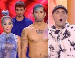 'Got Talent España': Alex Dowis y el dúo Believe, últimos finalistas de la sexta edición