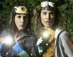 Telecinco sustituye 'El precio justo' por la segunda temporada de 'Señoras del Hampa' el 26 de abril
