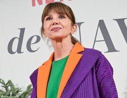"""RTVE justifica el fichaje de Victoria Abril por 'MasterChef Celebrity 6': """"En los Feroz reconoció sus errores"""""""