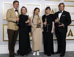 La ceremonia de los Oscar arrasa con un 1,7 de rating y deja sin opciones a su competencia