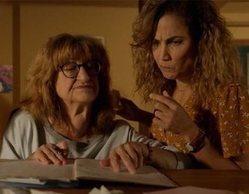 'Señoras del Hampa' (6,3%) pincha en el estreno de su segunda temporada, muy lejos de 'Mujer' (18,8%)
