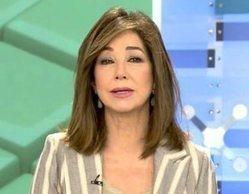 """Ana Rosa Quintana critica al Gobierno tras las amenazas de muerte recibidas: """"Ni con 900 muertos lloraban"""""""