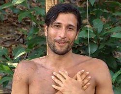 'Supervivientes 2021': Gianmarco, concursante salvado de la nominación frente a Tom, Palito y Alejandro