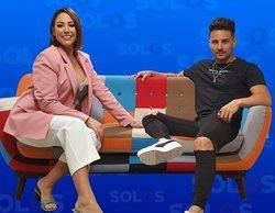 Steisy y Manuel González ('La isla de las tentaciones 3'), nuevos concursantes de 'Solos'