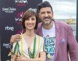 Julia Varela y Tony Aguilar viajarán a Róterdam para comentar Eurovisión 2021