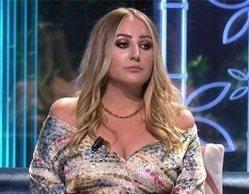 Rocío Flores estalla por las críticas contra Olga Moreno en 'Supervivientes 2021' y saca la cara por ella