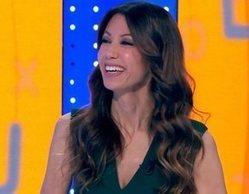 ¿Quién es Cristina Alvis, la nueva copresentadora que acompaña a Roberto Leal en 'Pasapalabra'?