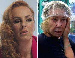 Los espectadores recuerdan la plaga de piojos en el 'GH VIP' de Antonio David tras el relato de Rocío Carrasco