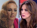 """Rocío Carrasco, contra las supuestas mentiras de Olga: """"Es mentira que siempre cuidara a los niños"""""""