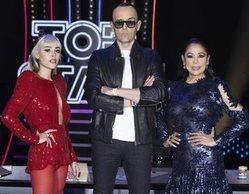 'Top Star. ¿Cuánto vale tu voz?' tiene previsto su estreno el viernes 7 de mayo en Telecinco, como sustituto de 'Got Talent'