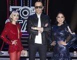 'Top Star. ¿Cuánto vale tu voz?' se estrena el viernes 7 de mayo en Telecinco, como sustituto de 'Got Talent'