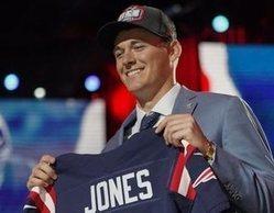 El inicio de '2021 NFL Draft' lidera a la baja en ABC ante el flojo estreno de 'Let's Be Real' en Fox