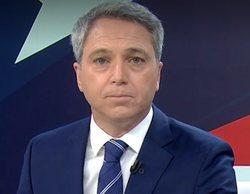 'Antena 3 noticias' (18,8%) se mantiene imbatible en abril e 'Informativos Telecinco' firma un 14,5%