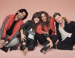 'La Voz Kids 2021' llega el 7 de mayo al prime time de Antena 3