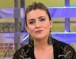 """Carlota Corredera carga contra quienes increparon a Rocío Carrasco a las puertas del juzgado: """"Stop machistas"""""""